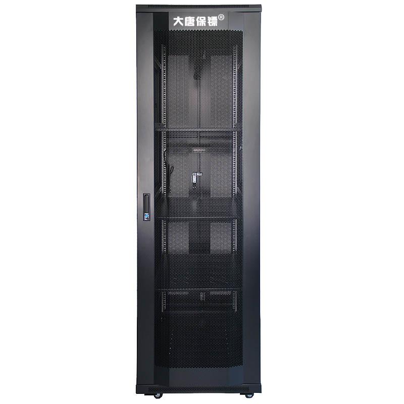 大唐保镖服务器机柜A66042