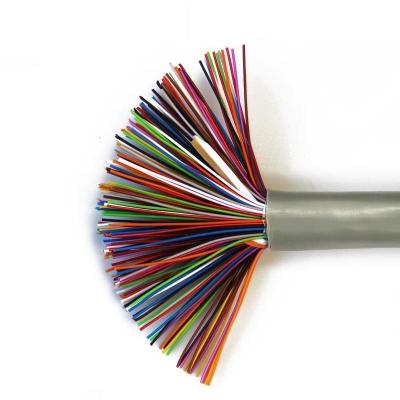 大唐保镖 室内 大对数线缆100对 通信电缆 纯铜DT2902-100
