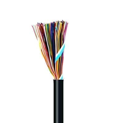大唐保镖100对通信电缆 室外 大对数电缆 纯铜DT2901-100