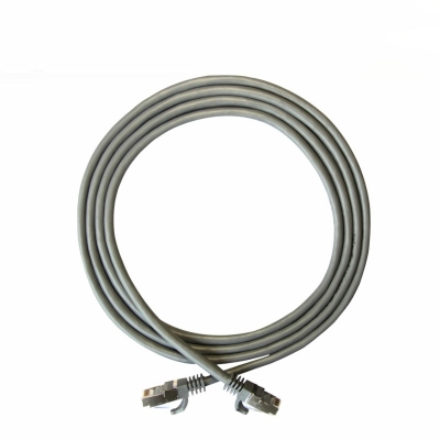 大唐保镖超五类屏蔽网络跳线 1.5米