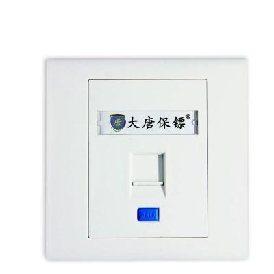 大唐保镖单口网络面板DT2801-1