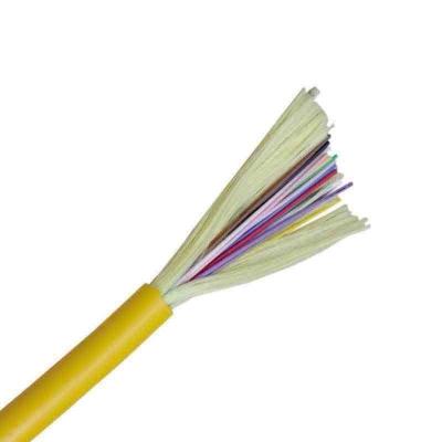大唐保镖4芯室内单模光缆 光纤线 四芯光缆DT1813-4B