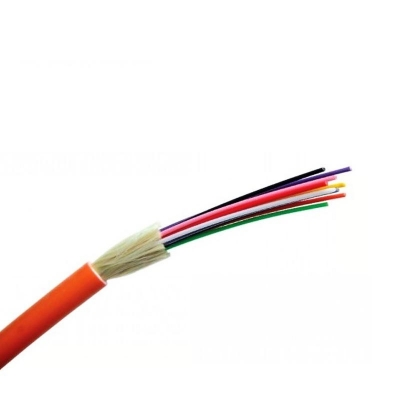 大唐保镖 4芯 多模 室内 松套 管型 光纤 线缆DT1813-4A