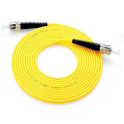 大唐保镖st-st单模光纤跳线