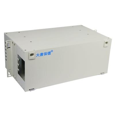 大唐保镖 72芯 odf 光纤配线架 72 机架式 满配DT1806-72