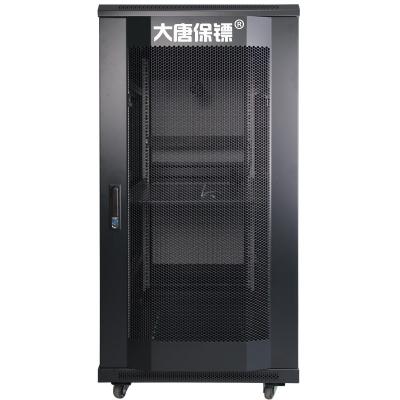 大唐保镖服务器机柜A36822